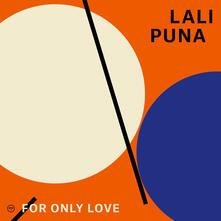 Being Water - Vinile LP di Lali Puna