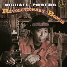 Revolutionary Boogie - CD Audio di Michael Powers