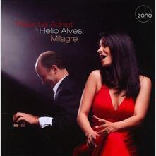 Milagre - CD Audio di Maucha Adnet,Helio Alves
