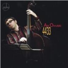 44.33 - CD Audio di Ark Ovrutski