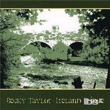 Ireland Bridge - CD Audio di Becky Taylor