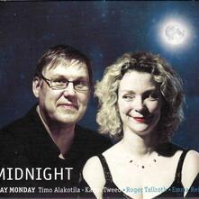 Midnight - CD Audio di May Monday