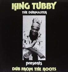 Dub From The Roots - Vinile LP di King Tubby