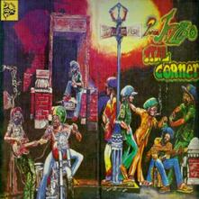 Ital Corner - Vinile LP di Prince Jazzbo