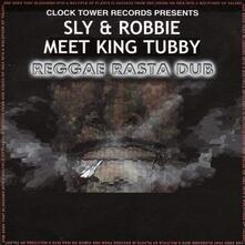 Reggae Rasta Dub - Vinile LP di King Tubby