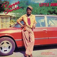Reggae Dance - Vinile LP di Little John