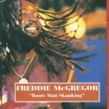 Roots Man Skanking - Vinile LP di Freddie McGregor