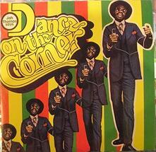Dance On The Corner - Vinile LP di Jah Thomas