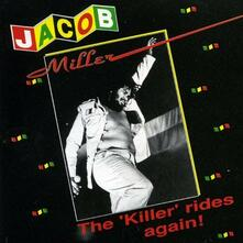 'Killer' Rides Again - Vinile LP di Jacob Miller