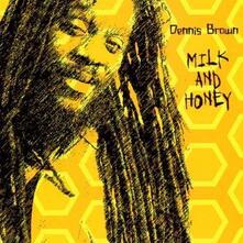 Mild and Honey (Reissue) - Vinile LP di Dennis Brown