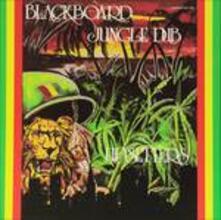Blackboard Jungle Dub - Vinile LP di Lee Scratch Perry