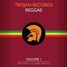 Trojan Presents. Best of - Vinile LP