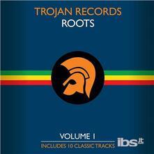 Trojan Presents. Best of - Vinile LP