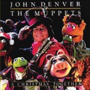 Christmas - Vinile LP di John Denver