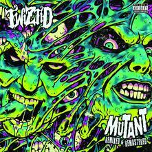 Mutant.remixed And - Vinile LP di Twiztid