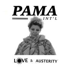 Love & Austerity - Vinile LP di Pama International