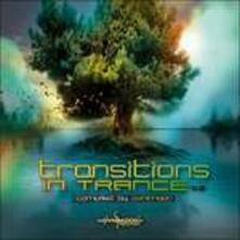 Transitions in Trance 2 - CD Audio