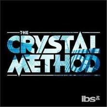 Crystal Method - Vinile LP di Crystal Method