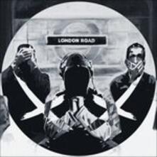 London Road - CD Audio di Modestep