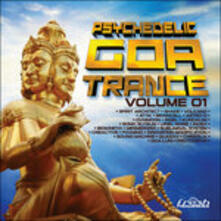 Progressive Goa Trance 3 - CD Audio