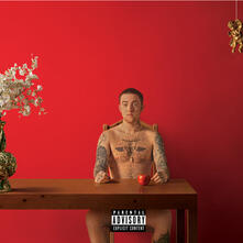 Watching Movies with the Sound Off - Vinile LP di Mac Miller