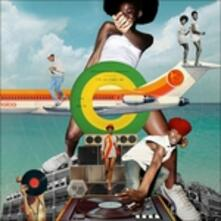 Temple of I & I - CD Audio di Thievery Corporation