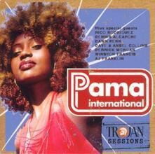 Trojan Sessions - Vinile LP di Pama International