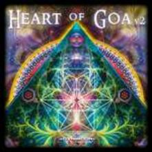 Heart of Goa 2 - CD Audio