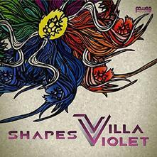 Shapes - CD Audio di Villa Violet