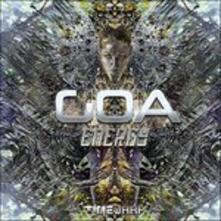 Goa Energy - CD Audio