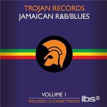 Trojan Records - Vinile LP