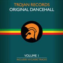 Trojan Records Presents - Vinile LP