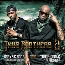 Thug Brothers 2 - CD Audio di Krayzie Bone