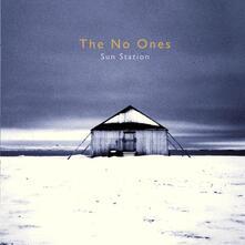 Sun Station EP - Vinile 7'' di The No Ones