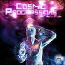 Cosmic Progressions - CD Audio
