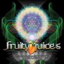 Fruity Juices - CD Audio