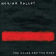 The Sound and the Fury - CD Audio di Nerina Pallot