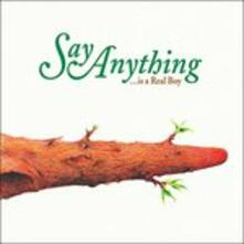 It's a Real Boy - Vinile LP di Say Anything