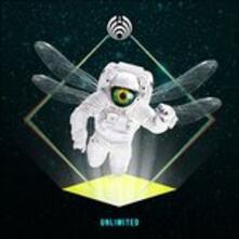 Unlimited - Vinile LP di Bassnectar