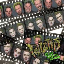 Green Book (Reissue) - Vinile LP di Twiztid