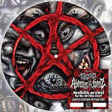 Abominationz (Reissue - Picture Disc) - Vinile LP di Twiztid