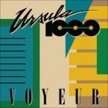 Voyeur - Vinile LP di Ursula 1000