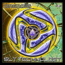 Sly Technology - CD Audio di Animalis