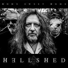 Home Sweet Home - CD Audio di Hellshed