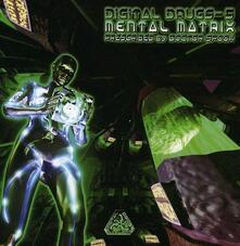 Digital Drugs 5 -Mental - CD Audio