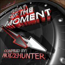 Beat of the Moment - CD Audio