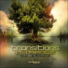 Transitions in Trance - CD Audio