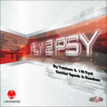 Fly to Psy - CD Audio