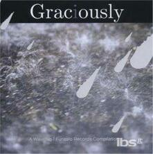 Graciously - CD Audio