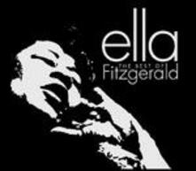 Best of - CD Audio di Ella Fitzgerald